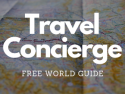 Travel Concierge