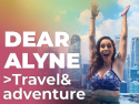 Travel with Dear Alyne