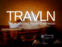 TRAVLN Travel Channel