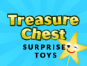 Treasure Chest Surprise Toys