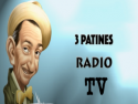 Tres Patines TV