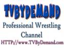 TVByDemand - Pro Wrestling