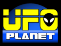 UFO Planet on Roku