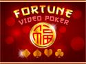 Video Poker Fortune