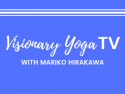 Visionary Yoga TV