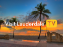 Visit Lauderdale TV