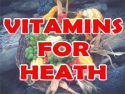 Vitamins for Health