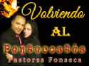 Volviendo Al Pentecostés