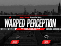 Warped Perception