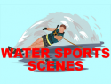 Water Sports Scenes
