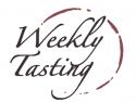Weekly Tasting