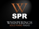 Whisperings Solo Piano Radio