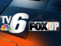 WLUC TV6 & FOX UP