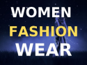 Women Fashion Wear