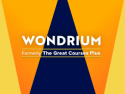 Wondrium on Roku