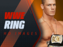WWE Ring HD Images on Roku