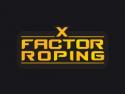 X Factor Team Roping