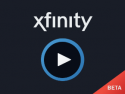 Xfinity Stream Beta on Roku