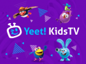 Yeet! Kids TV