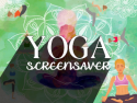 Yoga Screensaver