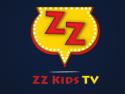 ZZ Kids on Roku