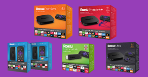 New Roku Streaming Devices for 2016