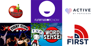 New Roku Channels - April 3, 2020