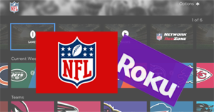 NFL Network and NFL RedZone Now on Sling TV
