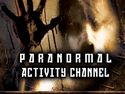 Paranormal Activity Channel