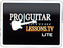 Pro Guitar Lessons TV Lite