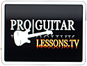 Pro Guitar Lessons TV