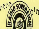 Radio Sovereign Solid Gold