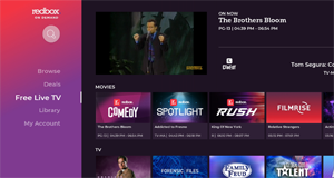 What's on Roku