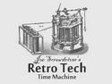 Retro Tech Time Machine