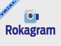 Rokagram Free Trial