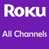 All Roku Channels