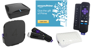 Six great gifts for Roku users