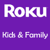 Roku Kids & Family Channels
