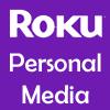 Roku Personal Media Channels