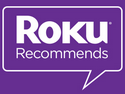 Roku Recommends