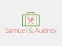 Sam & Audrey