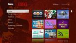 Scarface Roku Theme Screenshot