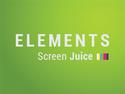 ScreenJuice Elements