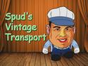 Spud's Vintage Transport