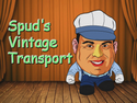 Spud's Vintage Transport