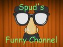 Spud's Funny Channel