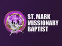 St. Mark Missionary Baptist