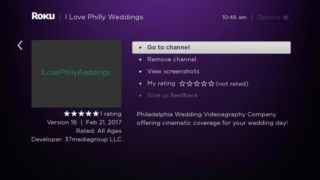 i love philly weddings