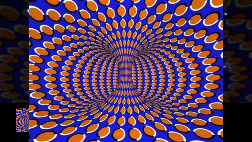 Optical Illusions Roku Guide