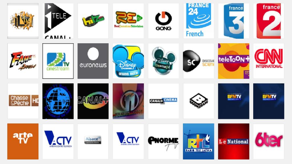 Island TV Network | Roku Guide